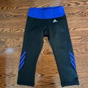 Adidas Climate Cropped Leggings